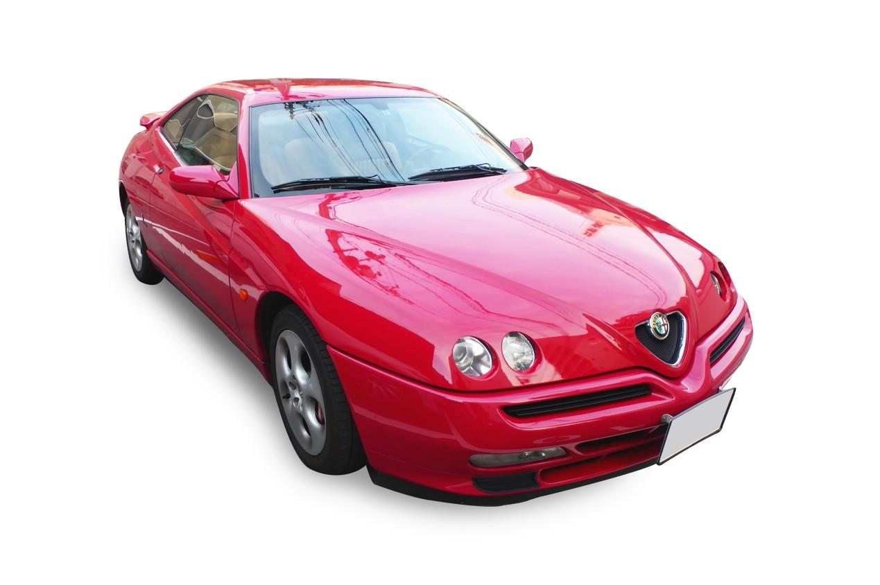 GTV coupé