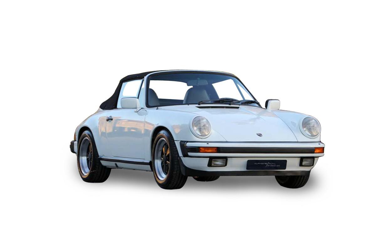 911 SC/Carrera