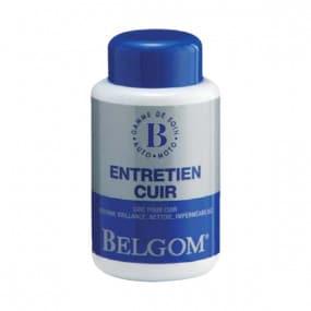 Belgom Entretien cuir - 250ml ou 500ml