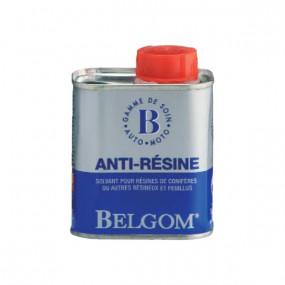 Anti-résine Belgom