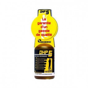 Additif gasoil haute performance DHP 5