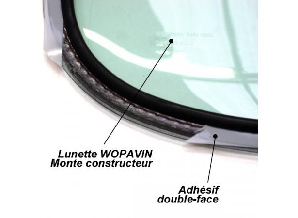 Lunette arrière origine capote Bmw Z3 cabriolet