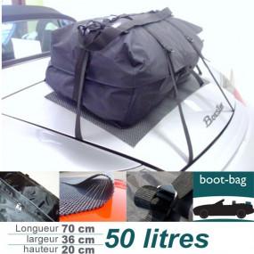 Boot Bag - Bagage de coffre 50L
