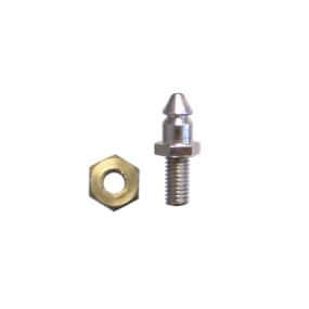 Safety 5x10mm Boulon écrou