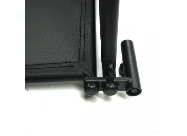 filet coupe vent anti remous windschott jaguar xk xkr. Black Bedroom Furniture Sets. Home Design Ideas