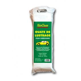 Neoclean Coton à lustrer - 200g