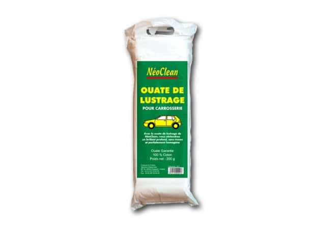 NEOCLEAN - Cotton à lustrer - 200g