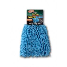 Neoclean Gant de lavage microfibre