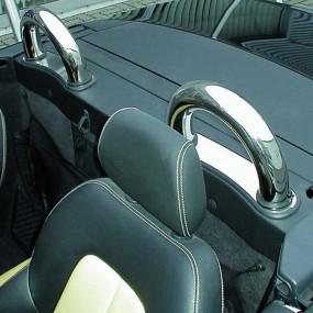 Roll-Bar pour cabriolet Mercedes SLK (R170)