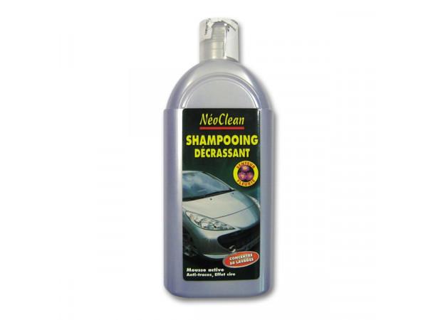 NEOCLEAN - Shampooing décrassant - 500ml