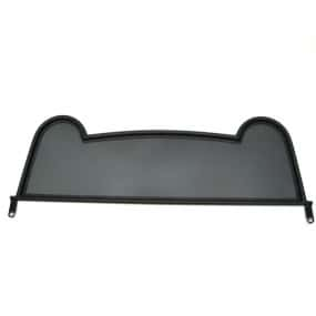 Filet coupe-vent pour roll bar MG F/TF