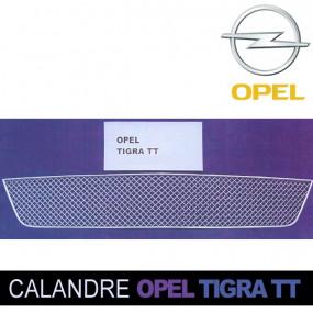 Grilles de calandre pour Opel Tigra TwinTop cabriolet (03+)