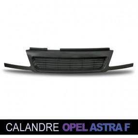 Calandre (sans sigle) pour Opel Astra F cabriolet