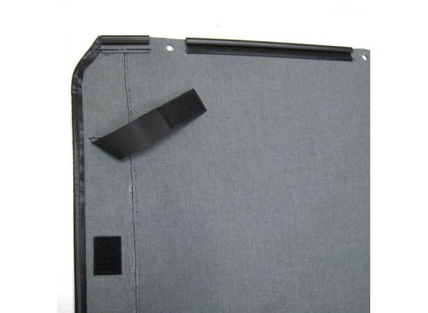 capote avant 4x4 suzuki jimny series 1 cabriolet en vinyle gc. Black Bedroom Furniture Sets. Home Design Ideas