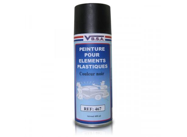 Peinture pour éléments plastiques VBSA - 400ml