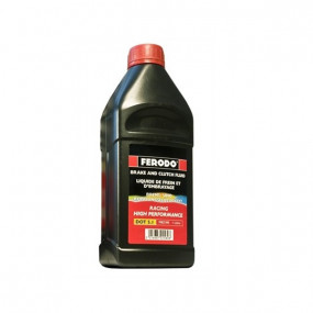 Liquide de frein et d'embrayage FERODO (500 ml) DOT 5.1