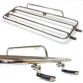 Porte-bagages sur-mesure Mercedes R129 - Summer