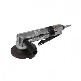 Meuleuse d'angle / disqueuse pneumatique Ø 100 mm