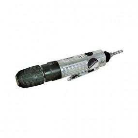 Perceuse pneumatique droite à mandrin 10 mm autoserrant