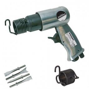 Marteau pneumatique et ses 4 outils