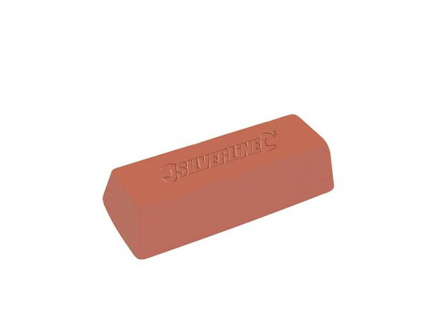 Pâte à polir rouge