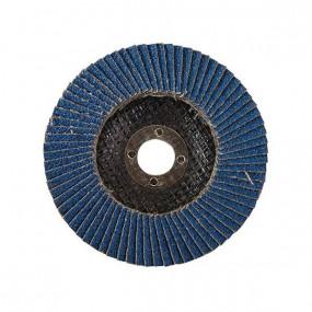 Disque à lamelles en zirconium Ø100 mm
