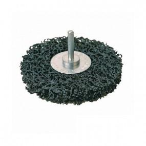 Disque abrasif polycarbure Ø100 mm pour mandrin