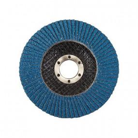 Disque à lamelles en zirconium Ø115 mm