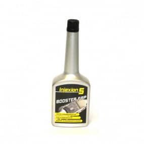 Régénération filtre à particules - Injexion 5 Diesel Booster