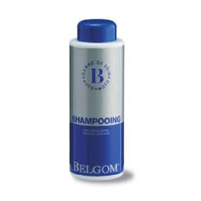 Belgom shampoing multi-usage biodégradable 500 ml