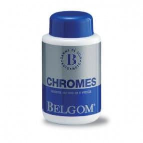Belgom CHROMES rénovateur chromes