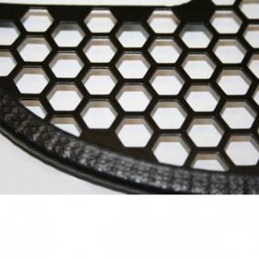 Grille noire pour Mazda MX5 NB FL cabriolet (01/05)