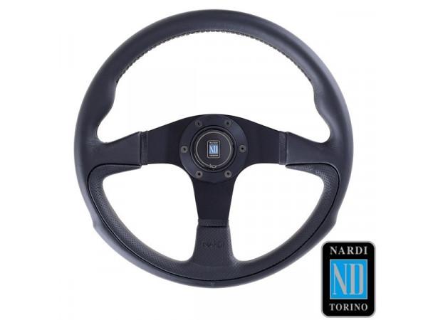 Volant en cuir Challenge Line (Nardi) - 6089.35.2071
