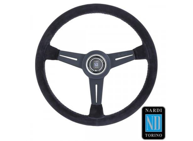 Volant en cuir retourné Classic Line (Nardi) - 6061.XX.2081