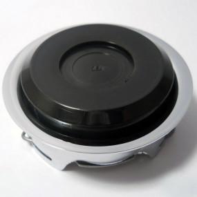 Bouton klaxon 2 contacts pour volant Nardi