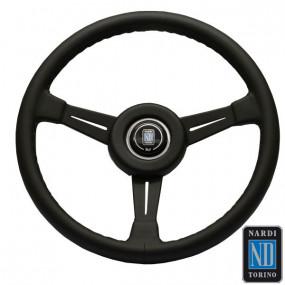Volant en cuir Classic Line (Nardi)