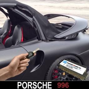 RemoteTop pour Porsche 996, module d'ouverture/fermeture de toit à distance (RTAXPE1)