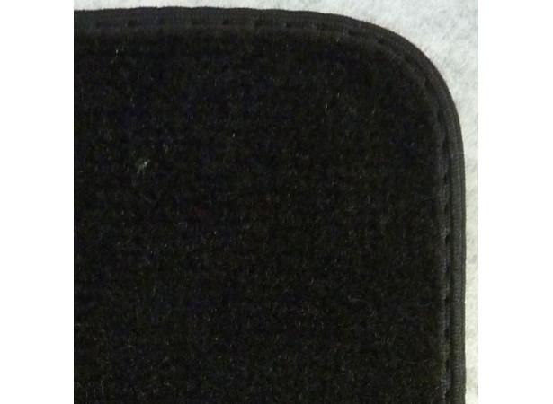 tapis auto avants arri res sur mesure en velours bord. Black Bedroom Furniture Sets. Home Design Ideas