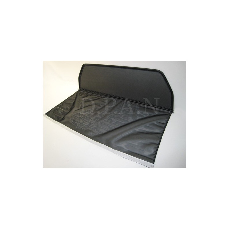 filet coupe vent anti remous windschott renault megane. Black Bedroom Furniture Sets. Home Design Ideas