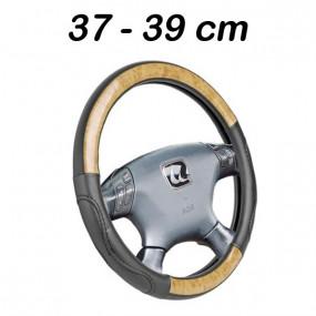 Couvre-volant automobile