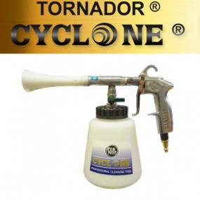 Pistolet de lavage auto professionnel Cyclone Z010