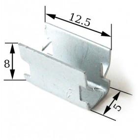 Pince 4mm à 5mm en acier
