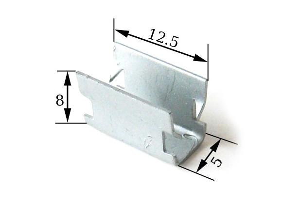 Pince acier 4mm à 5mm