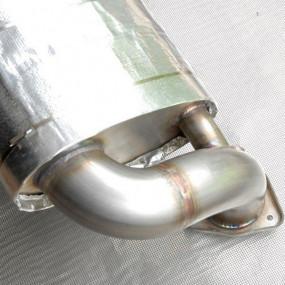 Barrière thermique pour échappement ZircoFlex II® (2 épaisseurs)