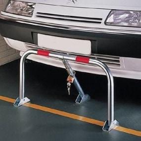 Barrière de parking standard