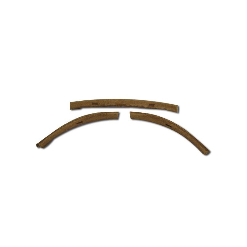 bois de tonneau pour capote volkswagen coccinelle 1302 cabriolet. Black Bedroom Furniture Sets. Home Design Ideas