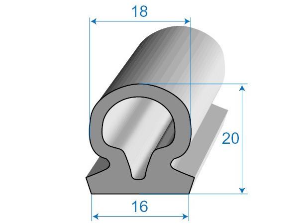 Joint de casquette