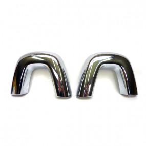 Caches arceaux chromés pour Mazda MX5 NC