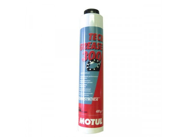 Graisse MOTUL Tech Grease 300 cartouche de 400g
