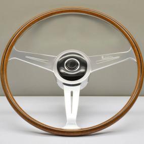 Volant bois NARDI vintage Line pour Alfa Roméo Giulia